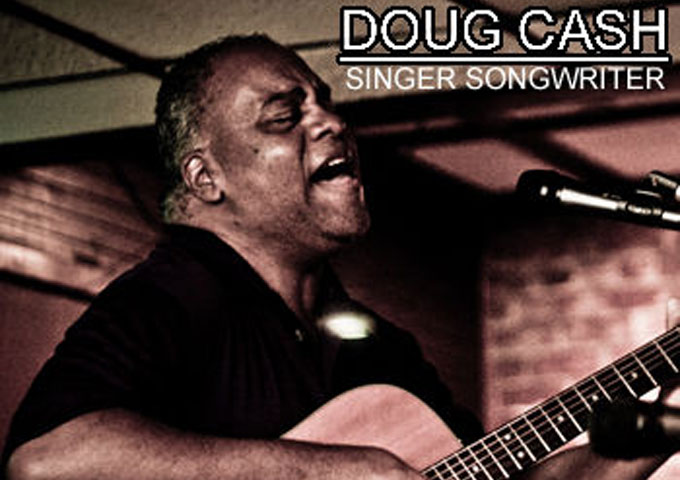 "Doug Cash: ""Singer Songwriter"" – a work of such sincerity and quality!"