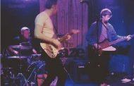 "Michael Reddington & The Echoes: ""GREEN"" – crisp, inspired alternative Brit-Rock!"