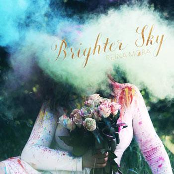 """Brighter Sky"" single cover"