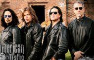 "AMERICAN MAFIA: ""Rock N' Roll Hit Machine"" is an incredibly focused and emotional hard rock album"