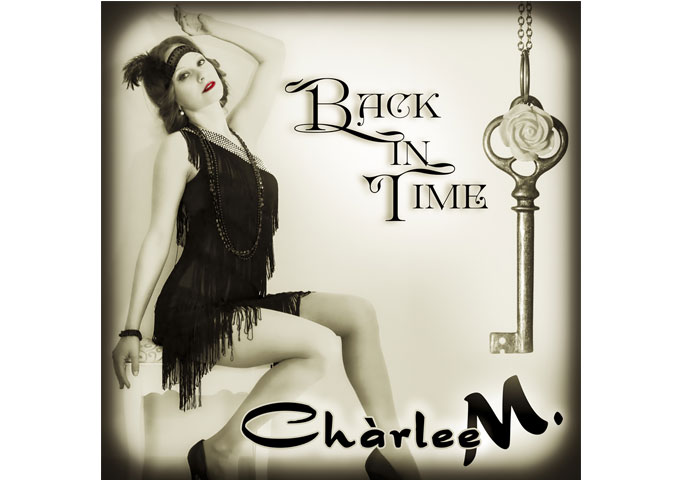 On a journey back in time with Chàrlee M.