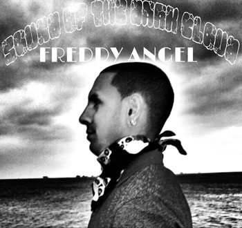 The Freddy Angel EP cover
