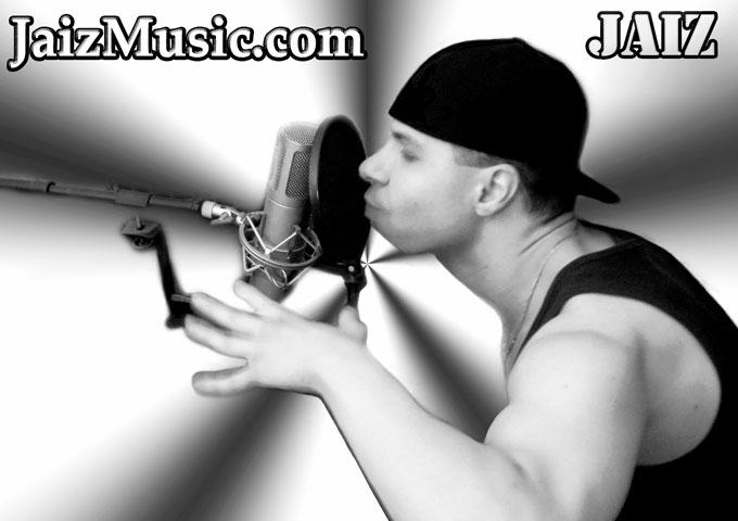 "Jaiz: ""My Victory"" featuring Anna – insightful and inspiring song!"
