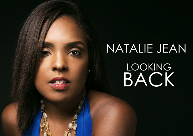 "Natalie Jean: ""Looking Back""  is in tune with her destiny!"