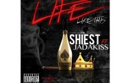 "BOYZ RECORDS ARTIST SHIEST CITY RELEASES SECOND SINGLE – ""LIFE LIKE THIS"""