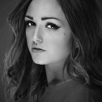 Georgina Revell