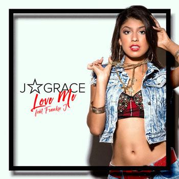 Jennifer Torrejon aka JGrace