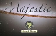 "Morwic: ""Majestic"" – a passionate set of soundscapes that evoke mystical emotion"