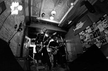 Tripsonix-band