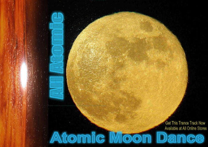 "All Atomic: ""Atomic Moon"" – turn up that dial!"
