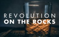 "Calle Ameln: ""Revolution on the Rocks"" – the art of putting heartfelt emotions into words!"