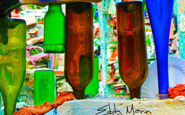 """Eddy Mann: """"Dig Love"""" offers up a zesty, seasoned stew of live and love"""
