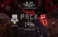 Eljay Marquise: 'Party Pak and Tabs' is just bursting with energy all the way through!
