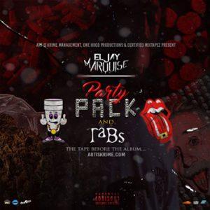 the mixtape cover artwork