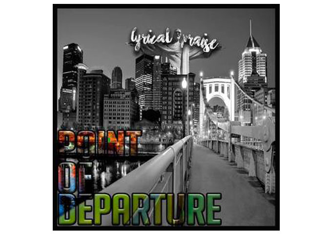 """Lyrical Praise: """"Strapped Up"""" – infused with style and substance for the Kingdom"""