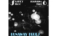 "Sasha's Bloc: ""Runaway Blues"" featuring Take6 – another timeless piece of musical art!"