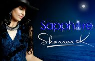 "Shannon K: ""Sapphire"" is lusciously sharp and always emotional!"