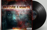 "SIZZLE getting ready to release the album – ""Before I Ignite"""