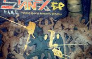 """Stan-X: """"FAME"""" – a musical journey of climatic builds and wicked bass drops"""