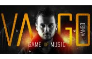 "Vango: ""Game of Music"" exhibits a mastery of both technology and modern musical form"
