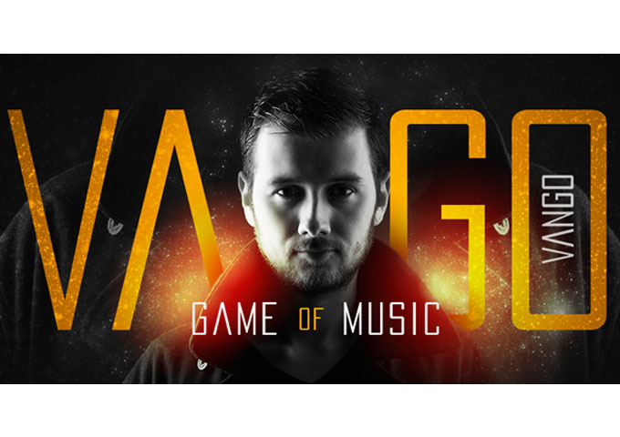 """Vango: """"Game of Music"""" exhibits a mastery of both technology and modern musical form"""
