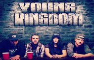 Young Kingdom sound like they're having a blast!