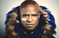 "YouTube phenomenon Alex Boye' unleashes his EP – ""We All Bleed The Same"""