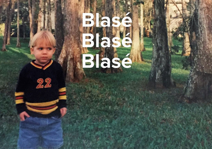 "Blasé Holiday: ""22"" – his lane is versatility and accessibility!"