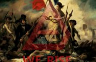 "AES: ""We Rise""- a nod to French history and an existential quest about the future of humanity"