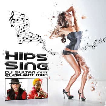 Hips Swing cover artwork