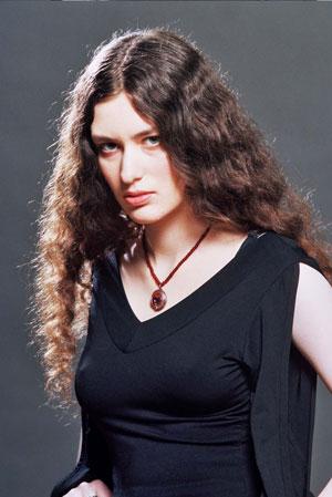 Jasmin Stone