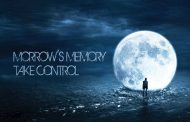 """Morrow's Memory: """"Take Control"""" will be one of the year's best!"""