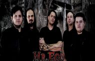 "Mr. Ego: ""Se7en"" is pure progressive metal creativeness!"