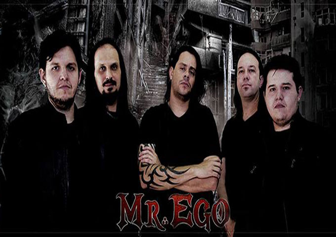 "Mr. Ego: ""Se7en"" is pure progressive metal creativeness!"