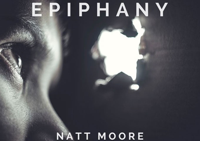 "Natt Moore: ""Epiphany"" – a master of the auditory realm!"