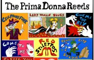 """The PrimaDonna Reeds: """"Red Stilettos"""" – as willfully different to the mainstream as you can go!"""