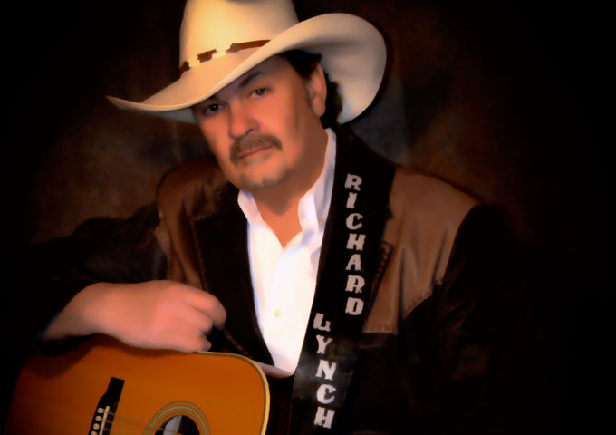 Exclusive Interview with American Country music artist – Richard Lynch