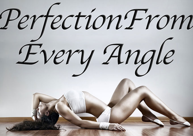 """Sarantos: """"Perfection From Every Angle"""" pretty much captures the whole dance-pop sound"""