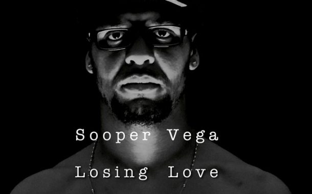 "Sooper Vega: ""Losing You"" sounds like he still has something to prove!"