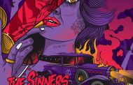 "The Sinners: ""Tales of Youth and Revenge"" – pure Rock n' Roll with attitude!"