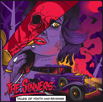 the album cover artwork