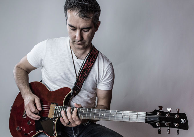 """Warren Schimizzi: """"Radio Modular"""" mixes great songwriting with great playing and infectious melodies"""
