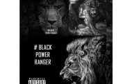 Young O.D. – #Black Power Ranger is a landmark single, in truly turbulent times!