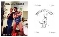 "1900-114: ""Sin Amodor"" is chock-full of hard rock swagger"