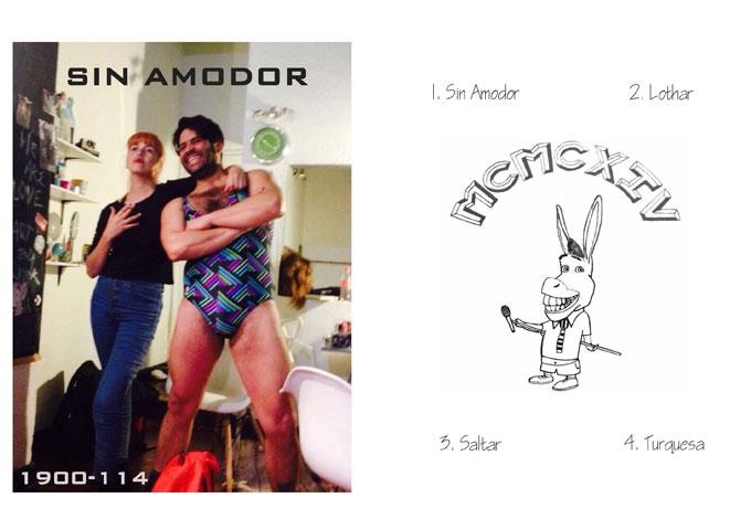 "1900-114: ""Sin Amodor"" is chock-full of hard rock swagger"