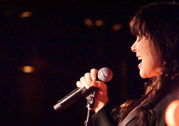 The Ann Wilson Thing! #2 – Focus – A New Experience For Heart Fans!
