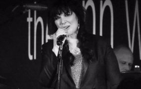 """""""The Ann Wilson Thing! #2 – Focus"""", out on Rounder Records!"""