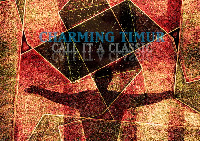 "Charming Timur: ""Call It A Classic"" – from ultra-heavy and noisy to beautifully soft and echoey"
