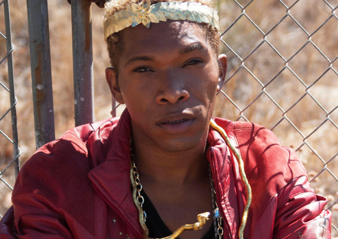 "Chioke Dmachi: ""Str8 Nazty"" Ft. Geechi Dan & Vaughn builds in a super emotional way!"