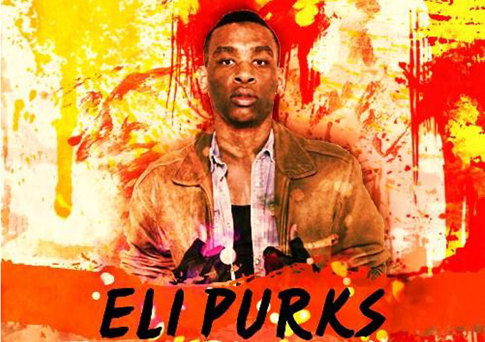"Eli Purks: ""Can't Stop Me"" – a track of genuine intent!"